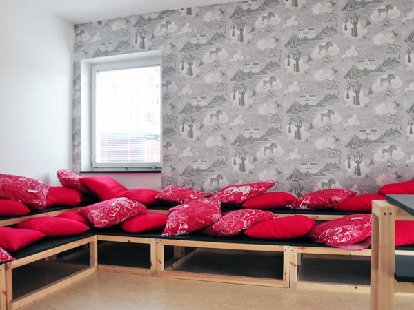 Residence Botkyrka